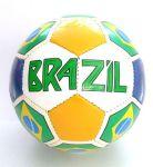 brazil soccer ball